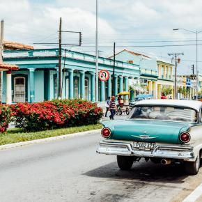 Cuba occidental