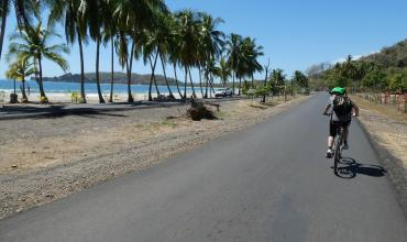 Costa Rica cycling